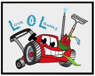 Love Of Lawns